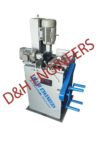 Finger Cutting & Jointer Machine
