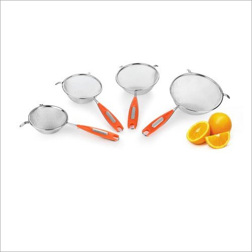 Stainless Steel Soup Strainer