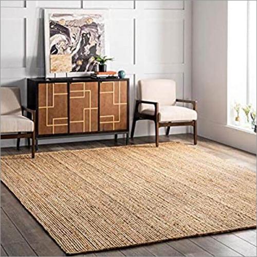 Living room Braided Floor Rug