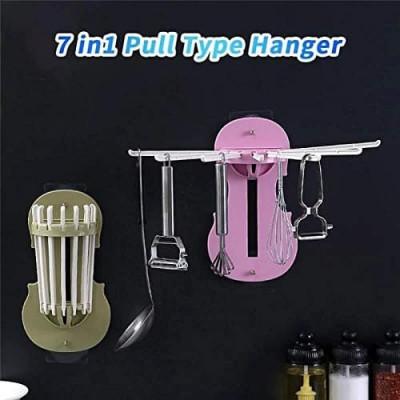 7 IN 1 PULL TYPE HANGER