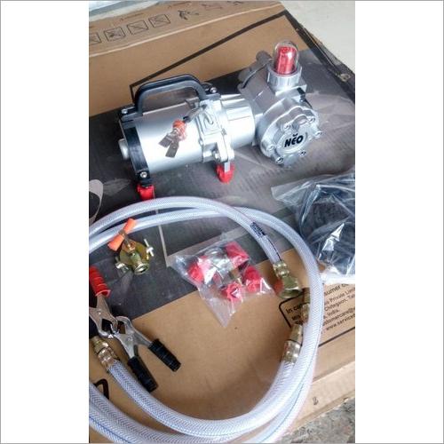 12 Volt DC LPG Transfer Pump