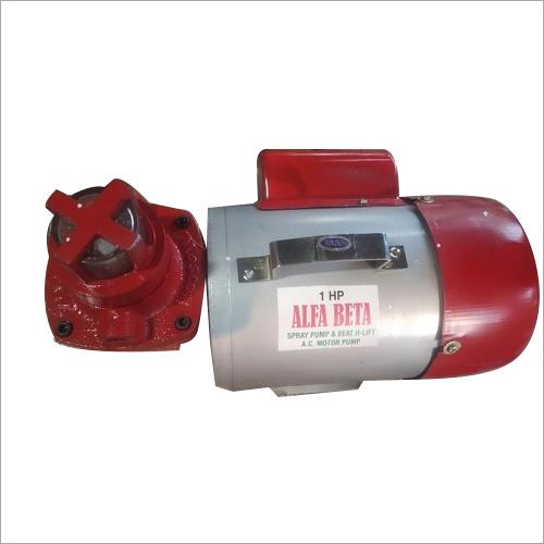 1 HP LPG Transfer Pump