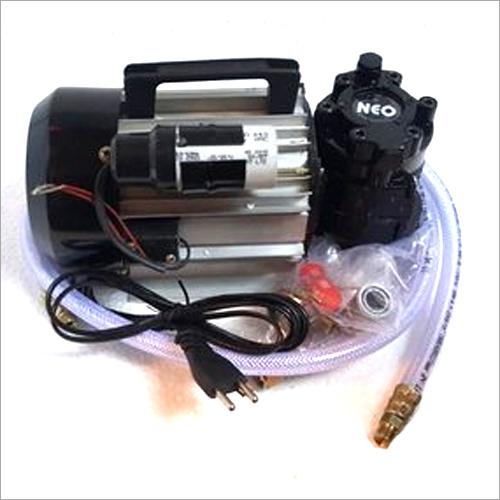 Industrial LPG Transfer Pump
