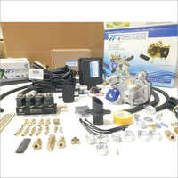 Tomasetto LPG Sequential Gas Kit