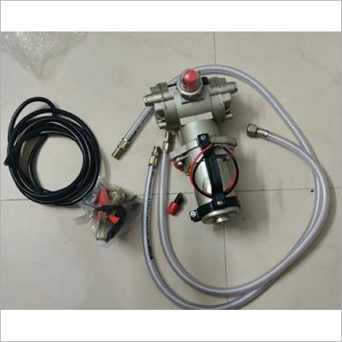 12v Dc Diesel Transfer Pump
