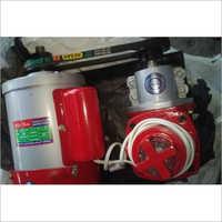 Industrial LPG Rotary Vane Pump