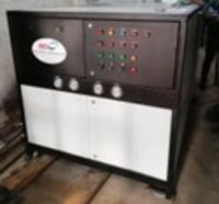 30 TR Water Cooled Scroll Chiller