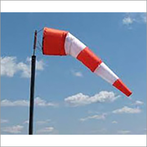 Wind Sock with Pole
