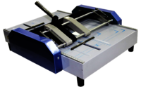 Desktop Double Booklet Stapler / Stitching Machine A3 GBT - 8200A