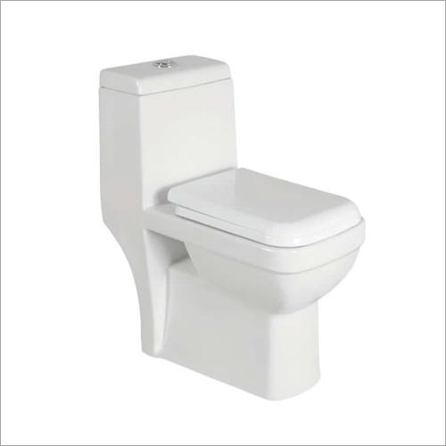 Ceramic EWC Commode Seat