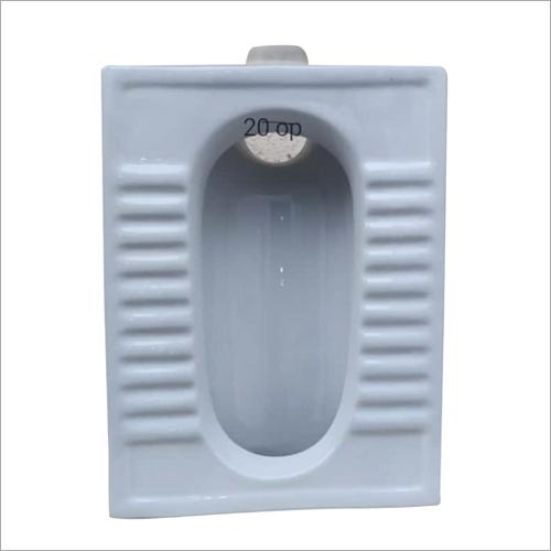 Squatting Water Closet Pan