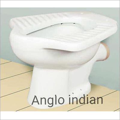 Anglo Indian Closet Pan