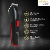 Mens Hair And Beard Trimmer WG-2690