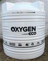 Oxygen Water Tank