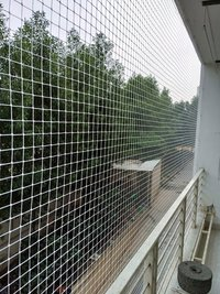 Bird Nets with Installation Services