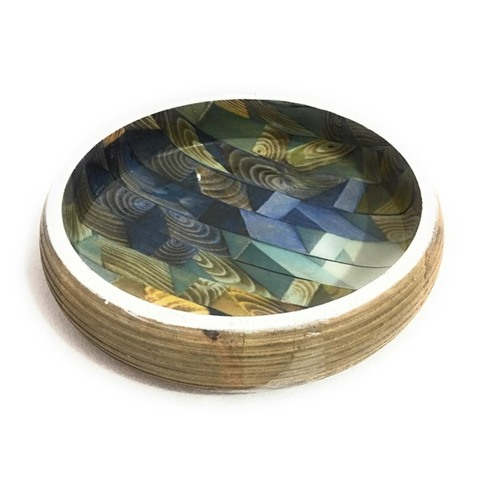 New Design Wooden Bowl