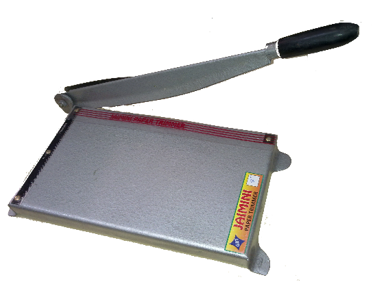 Manual Light Paper Cutter  16