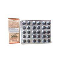 Ayurvedic Medicine For Risk Of Heart Diseases-lolip Tablet