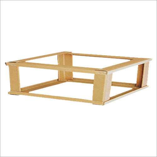 Brown Protection Frame Board