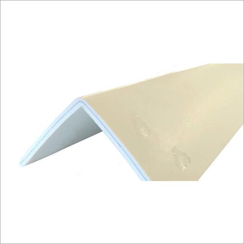 White Paper Angle Board