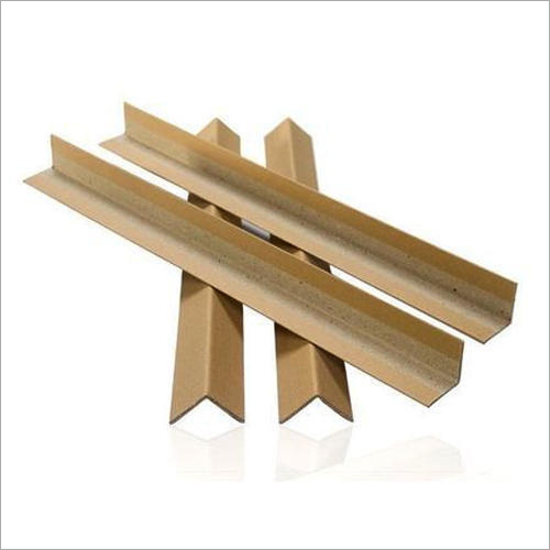 Brown 4mm Paper Angle Board
