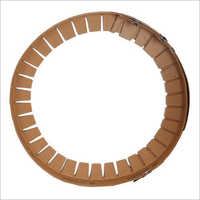 Brown Wrap Round Edge Protector
