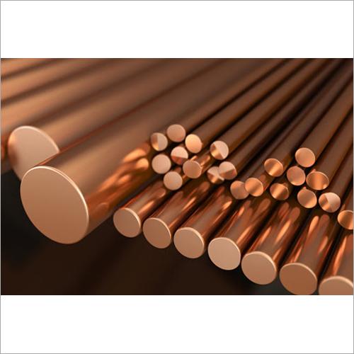 Chromium Zirconium Copper Alloys Rod