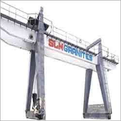 MS Gantry Crane