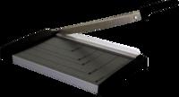 Heavy Duty Paper Cutter A4 (410)