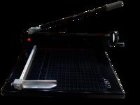 Manual Paper Rim Cutter A-2 / 19