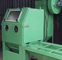 Die Blast Cleaning Machine
