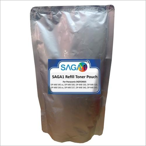 Saga1 Refill Toner Pouch