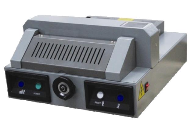 Electric Paper Cutter 320V A-4/ 12