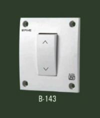 16 Amp. 2 Way Switch