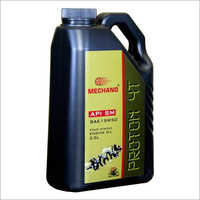 Mechano Proton SAE 15W50 API SM Engine Oil