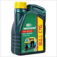 Mechano Bull CNG SAE 20W50 API SF Engine Oil
