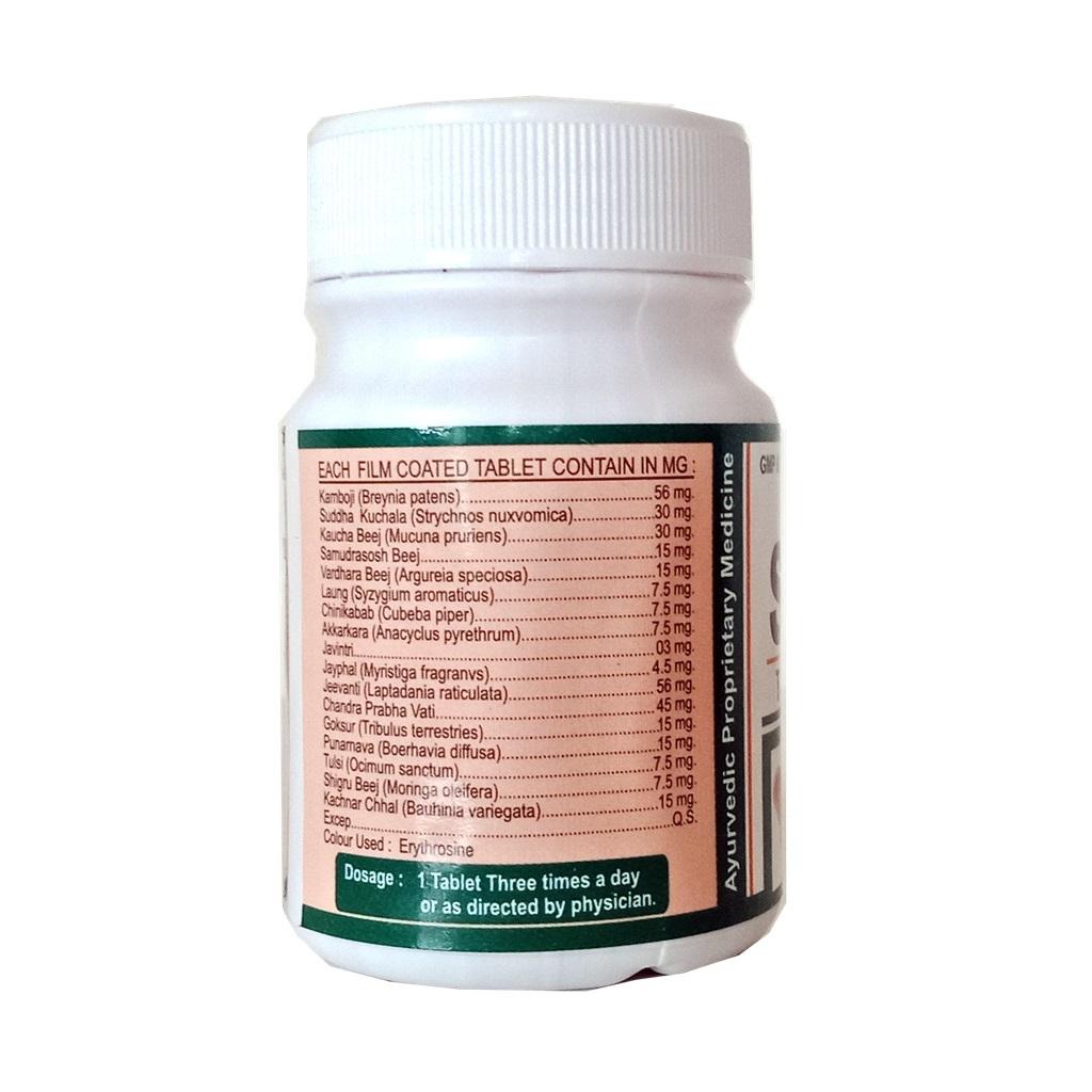 Ayurvedic Medicine For Kidneys And Bladder-state Tablet