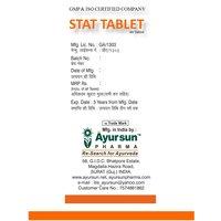 Ayurvedic Herbal Tablet For Morning Evacuation-state Tablet