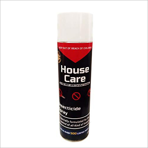 House Care Insecticide