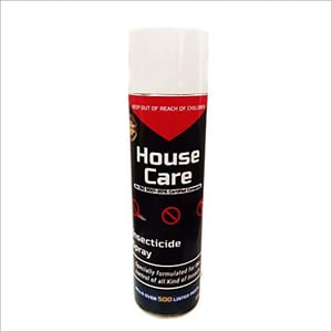 House Care Insecticide Spray For Home