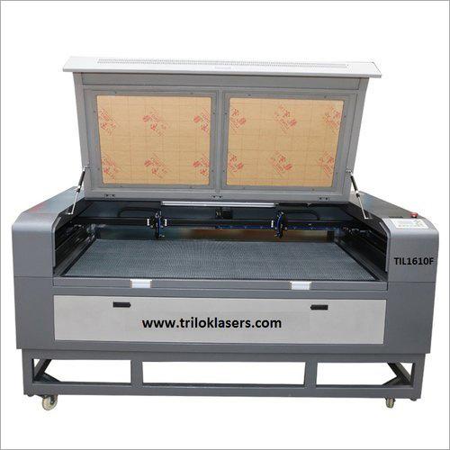 Auto Feeder Fabric Laser Cutting Machine