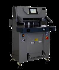 Programmable Paper Cutter GBT - 5210TX / 20