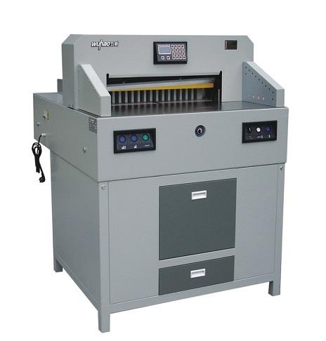 Paper Cutter Electric  7208 HD / 28