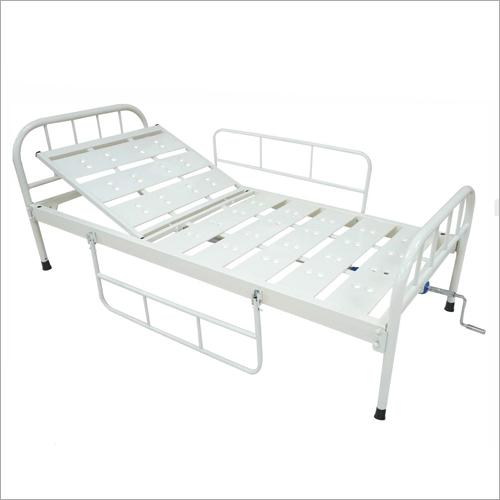 Movable Backrest Cot