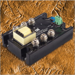 Three Phase Angle Control Solid State Relay