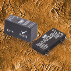 60-200 VDC 5 Amps DC Control DC Solid State Relay