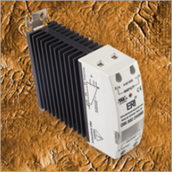 240 VAC 10- 40 Amps DC Control Din Ready Solid State Relay