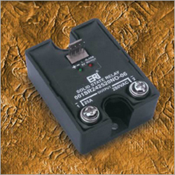 Solid State Sensing Relay