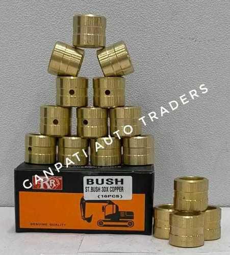 St. Bush 3dx Copper