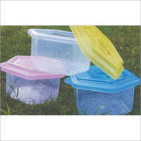 Food Container (3 Pcs)